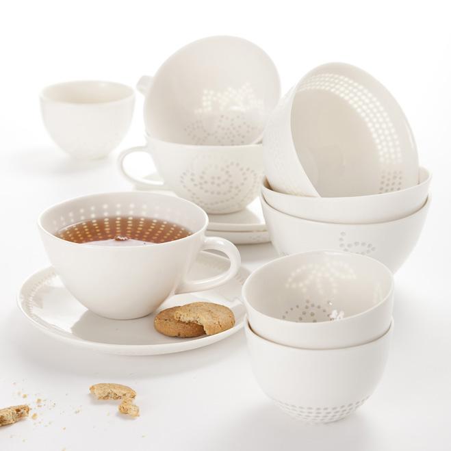 Eeva Jokinen ceramics, Helsinki