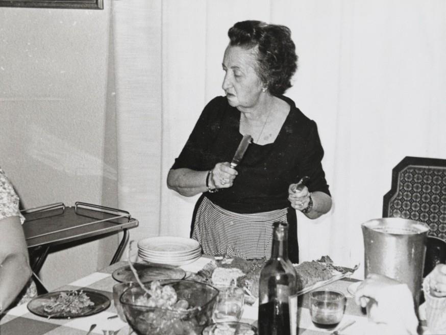abuela Marita
